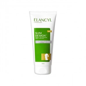 Elancyl slim design 45+ minceur tube 200ml